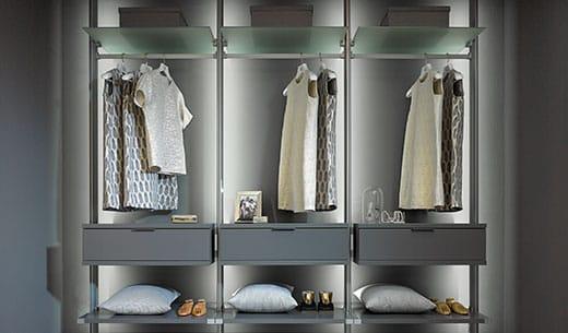 Kleiderschränke & Schiebetüren von Trüggelmann