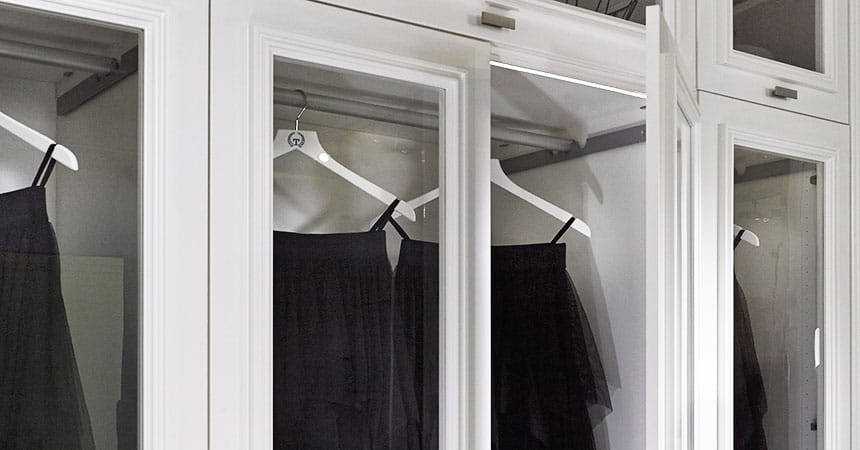 Trüggelmann top quality wardrobes and sliding doors